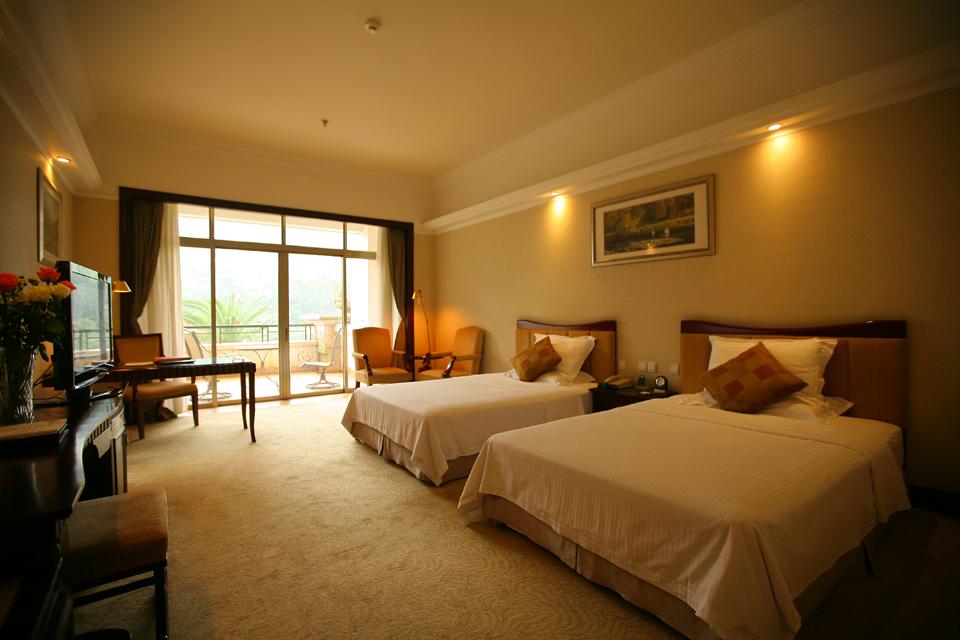 Phoenix City Hotel Guangzhou
