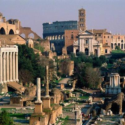 Rome Insight - Day Tours