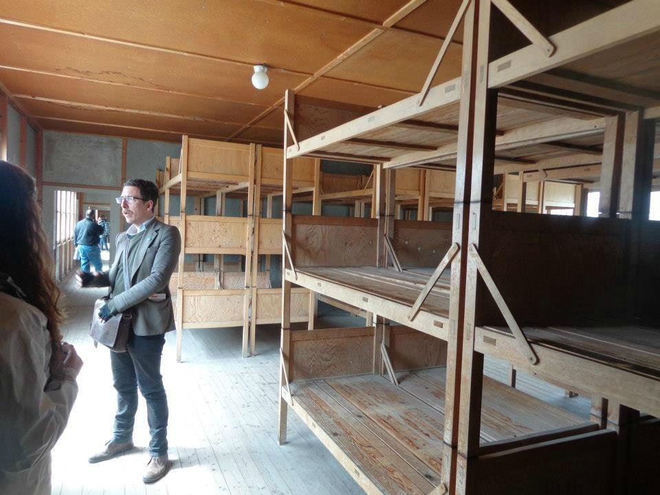 Dachau concentration camp memorial site tripadvisor for Camp du struthof chambre a gaz