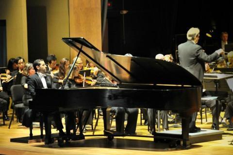 Garland Symphony Orchestra