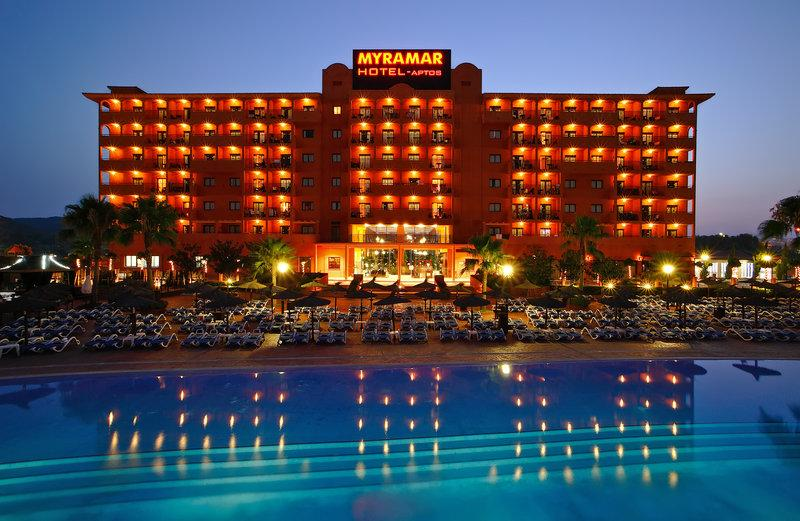 Myramar Fuengirola Hotel