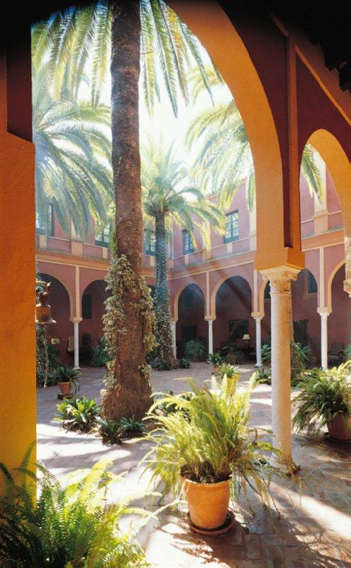 El Bulli Hotel - Hacienda Benazuza