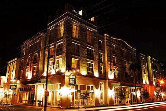 Country Inn & Suites - Savannah Historic