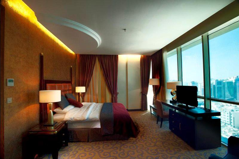 센추리 호텔