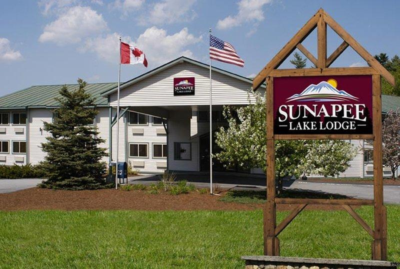 Sunapee Lake Lodge