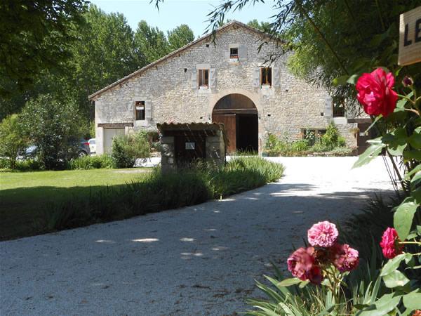 Le Moulin de Tauran