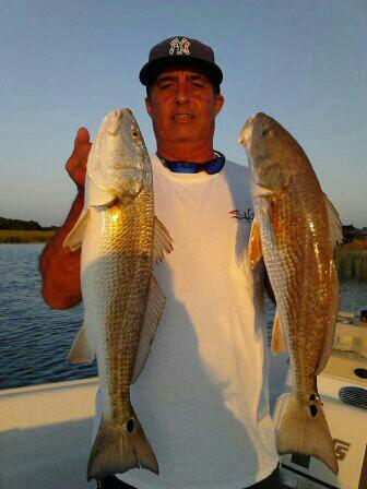 Palm Coast Fishing Trips