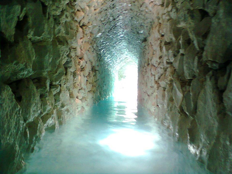 Resultado de imagen para la gruta san miguel de allende