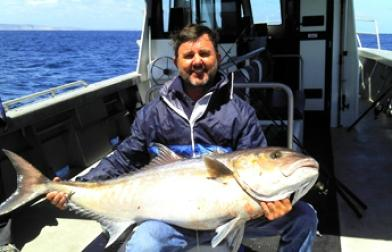 Seascape Fishing Charters