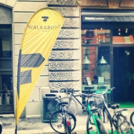 Walkabout Milano