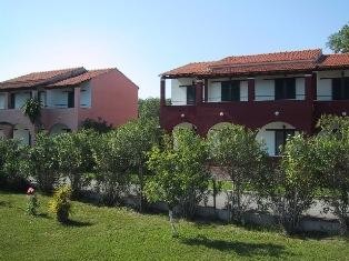 Avra Beach Apartments