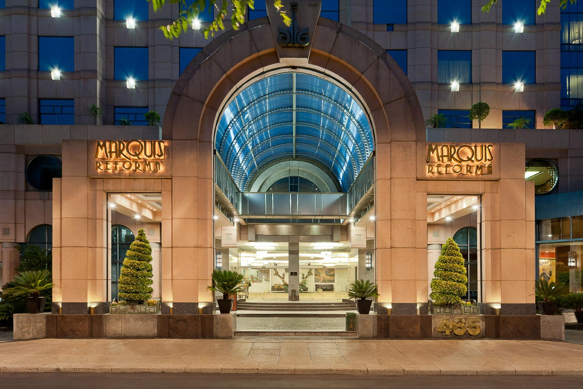Marquis Reforma Hotel