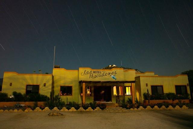 ホテル ロス ペスカドーレ