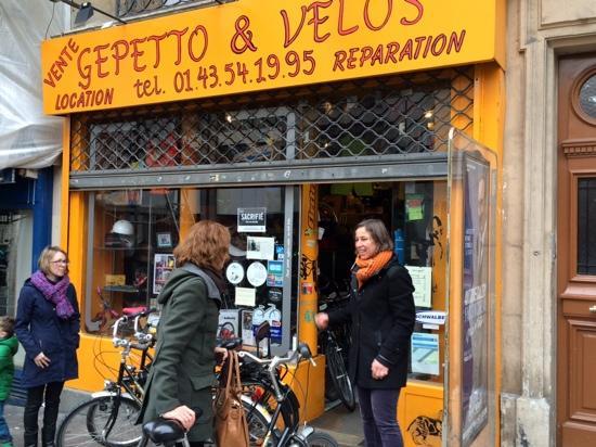 Gepetto & Velos