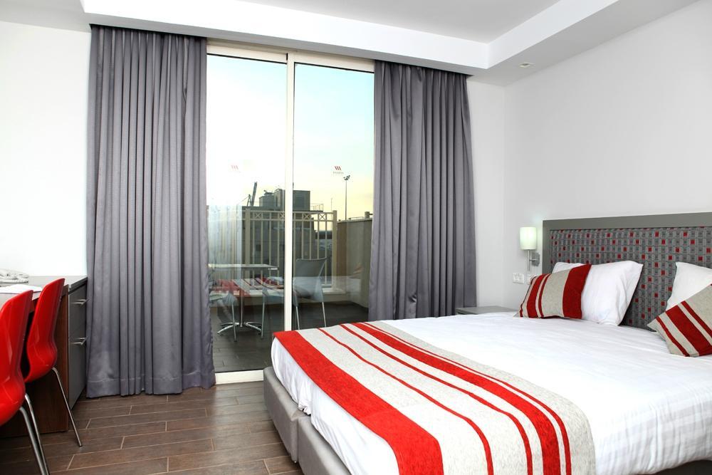 Maris Hotel Haifa