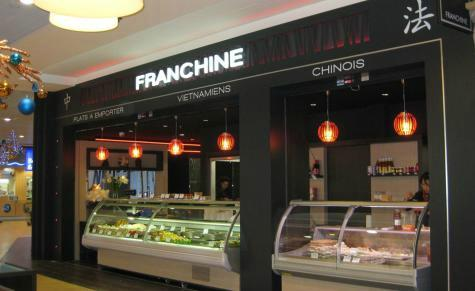 Franchine 2