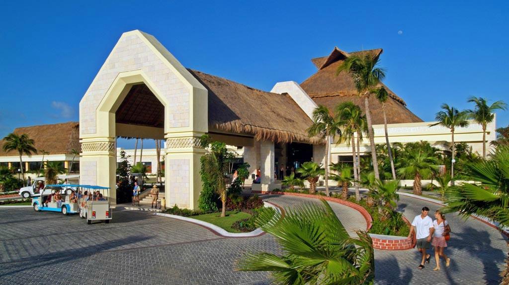 hotel review reviews luxury bahia principe akumal pablo collection yucatan peninsula