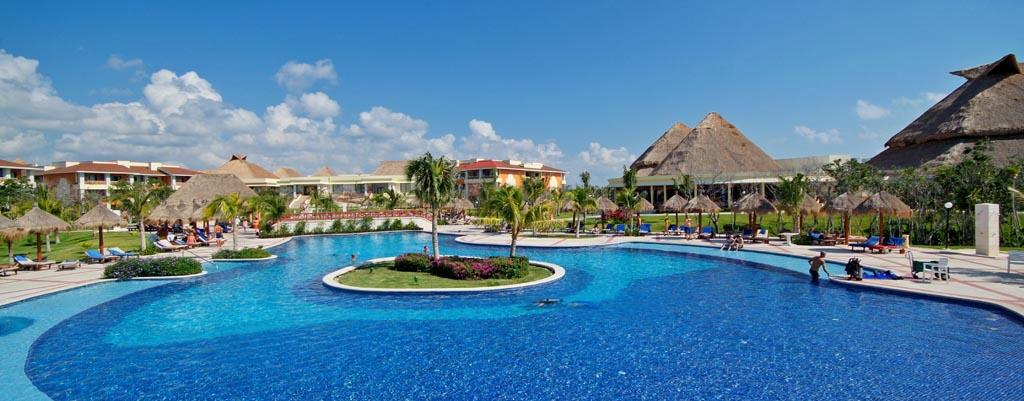 Grand Bahia Principe Coba