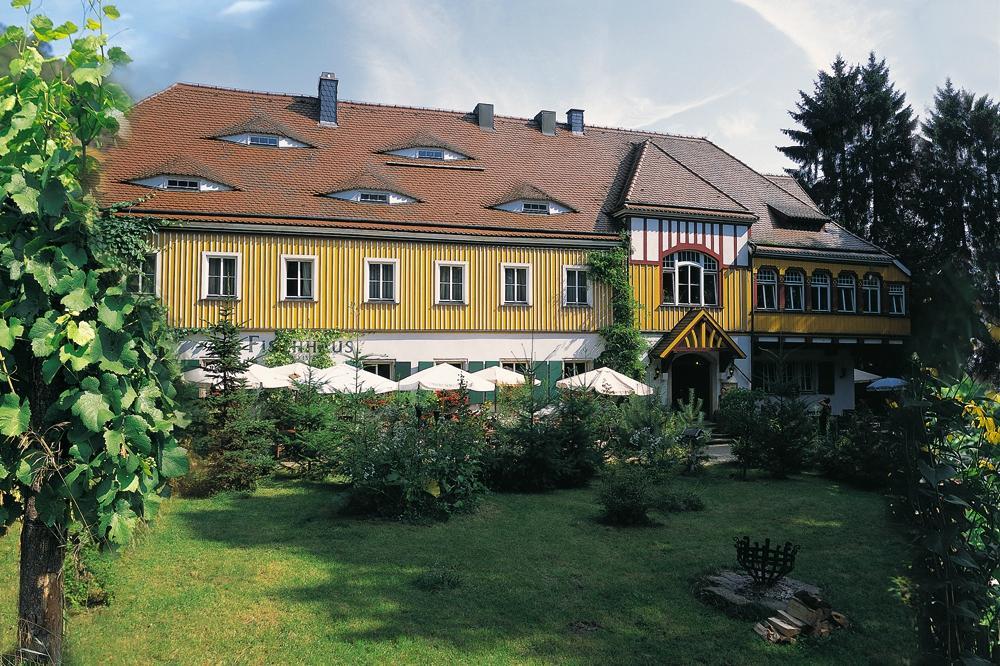 Fischhaus Dresden