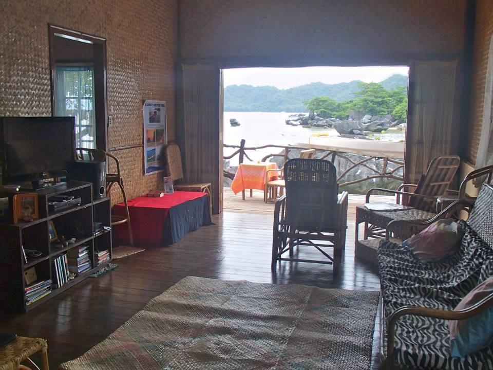 El Gordo's Action Adventures Guesthouse