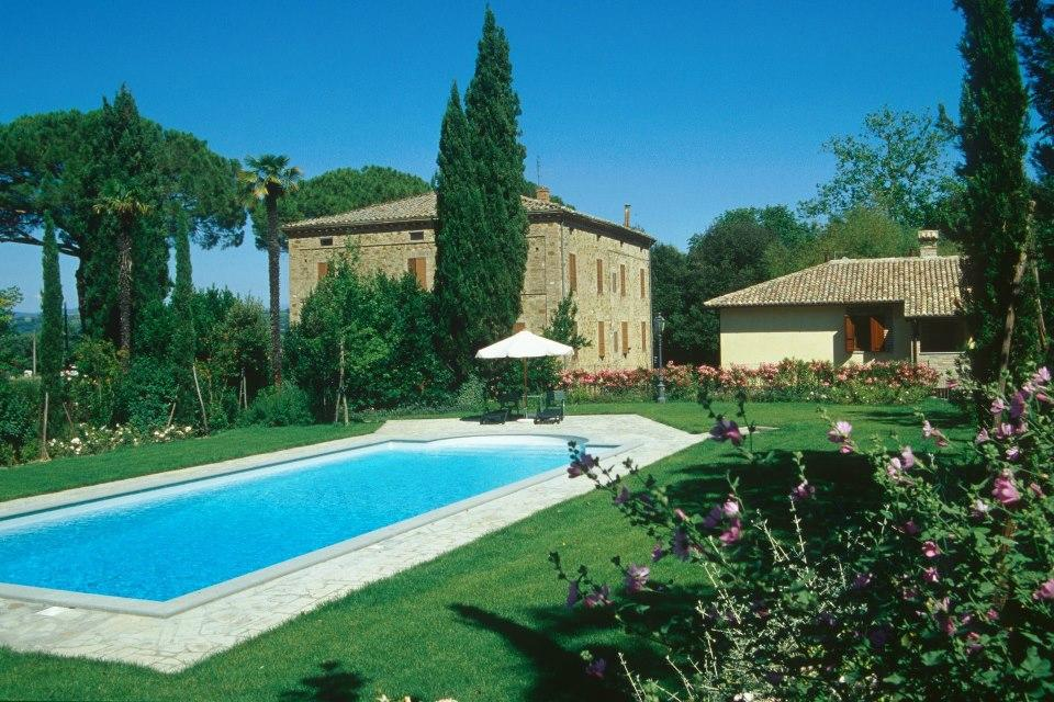 Montecorneo Country House