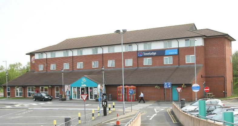 Travelodge Bridgwater
