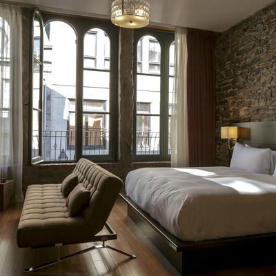 르 프티 호텔