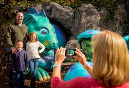 Busch Gardens Vacation Packages Thrills Chills 2Park Package