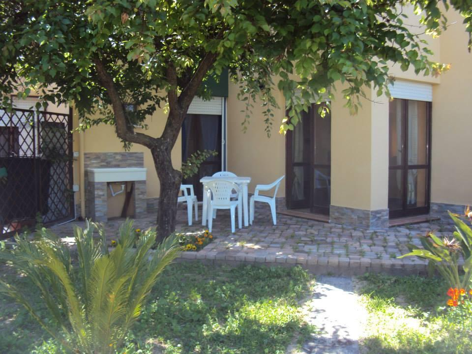 L'Oasi Bed and Breakfast