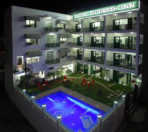 Rishikesh Inn By One Hotels