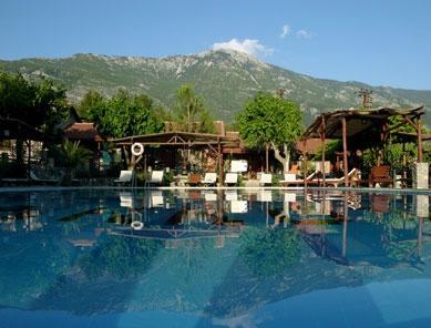 Ocakkoy Holiday Village