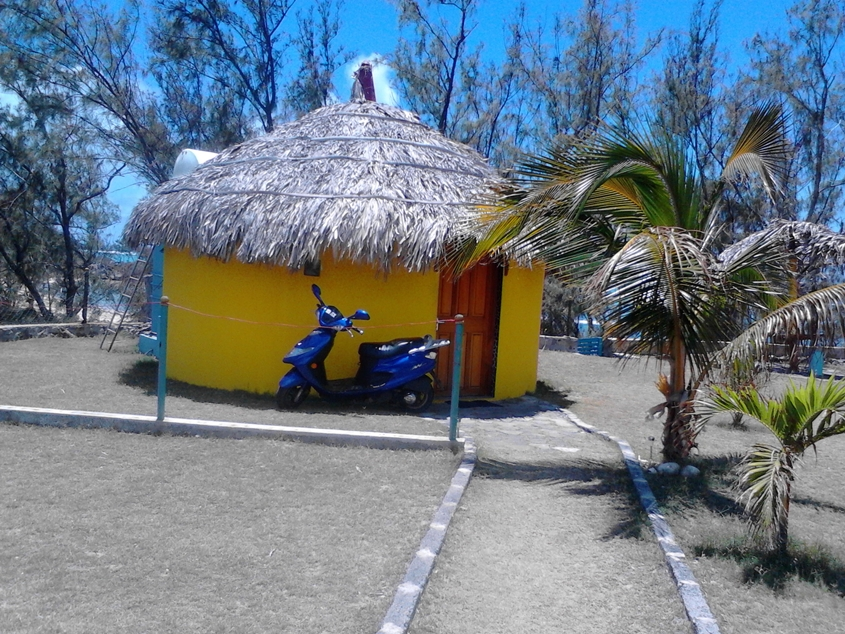 La Paillote Creole