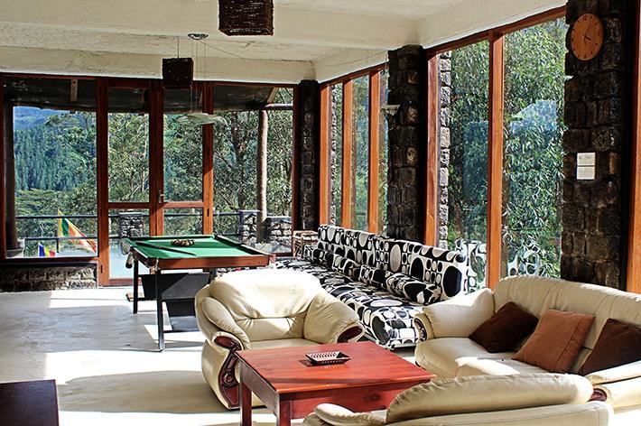 Sandalu Resort Kandy
