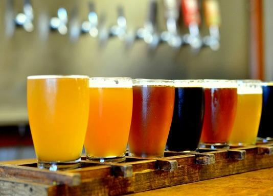 Spoiled Palate Culinary & Craft Brewery Tours