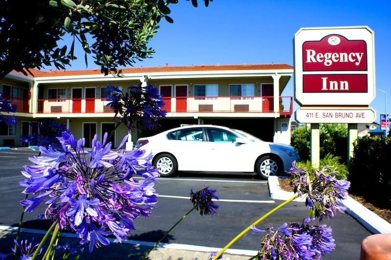 Regency Inn San Francisco Airport