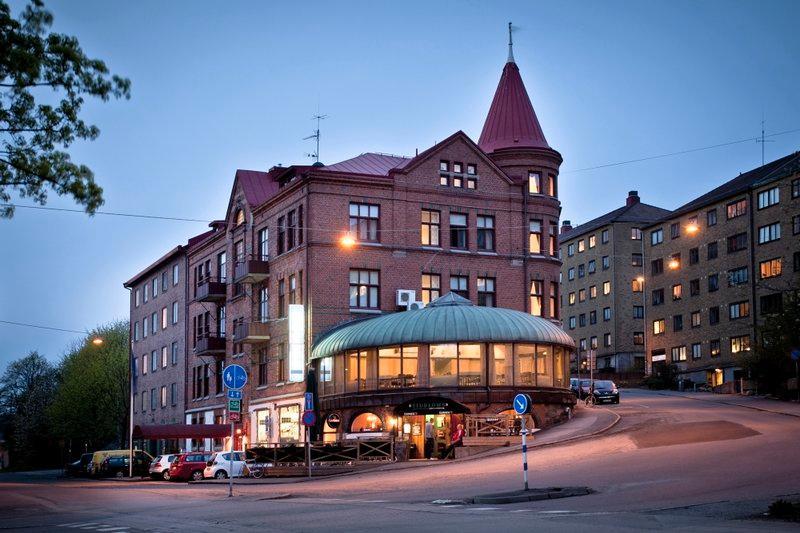 貝斯特韋斯特酒店
