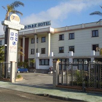 Vassallo Park Hotel