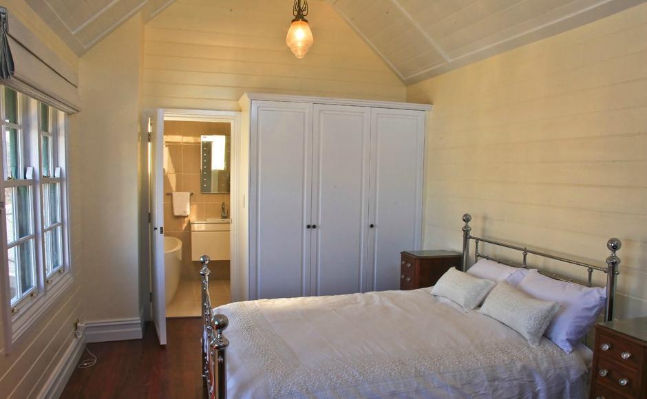 Marlo Cottage