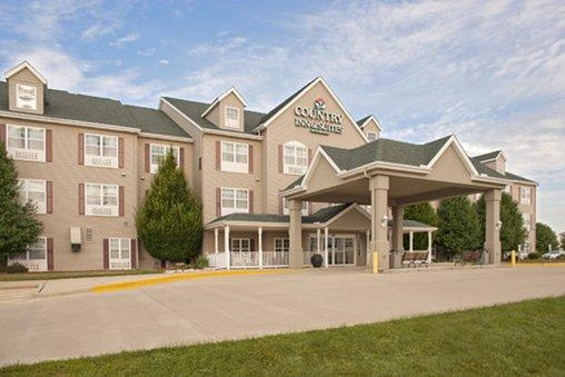 Country Inn & Suites By Carlson, Champaign North, IL