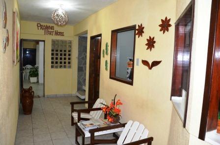 Prainha Apart Hotel
