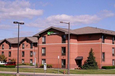 Extended Stay America - Philadelphia - Airport - Bartram Ave.