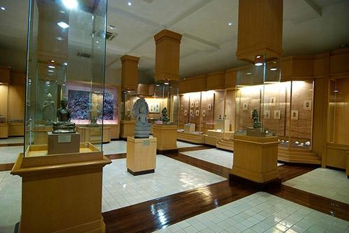National Museum Suphan Buri