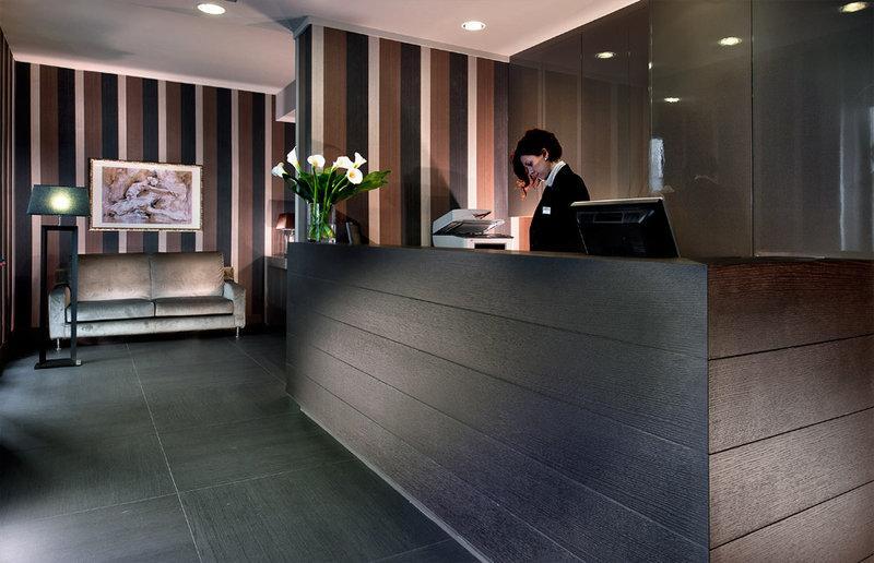 ホテル ディプロマット フィレンツェ