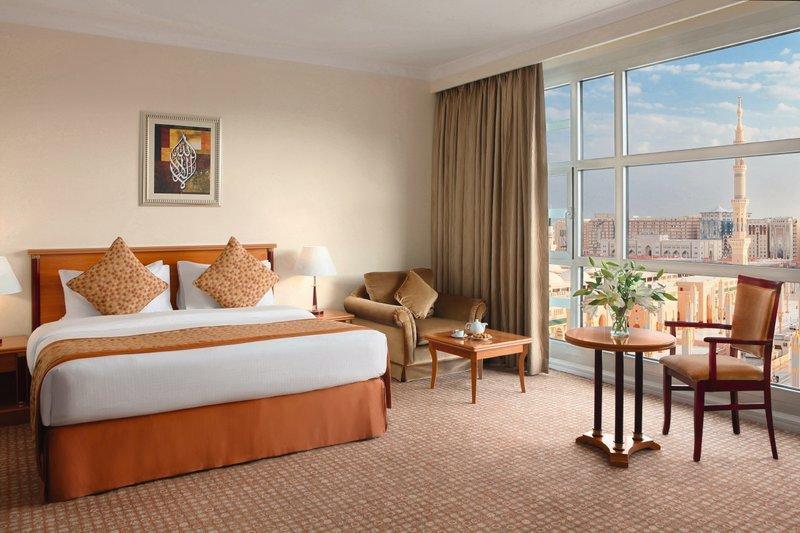 アンワル アルマディーナ モーベンピック ホテル