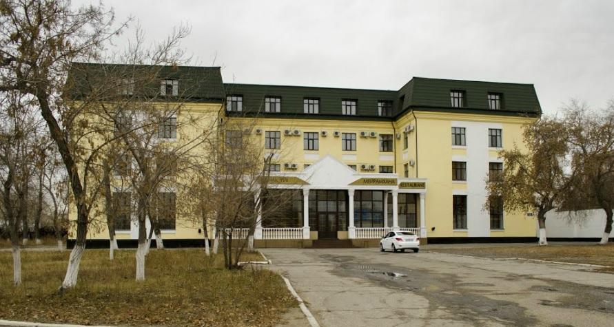 Sever Hotel