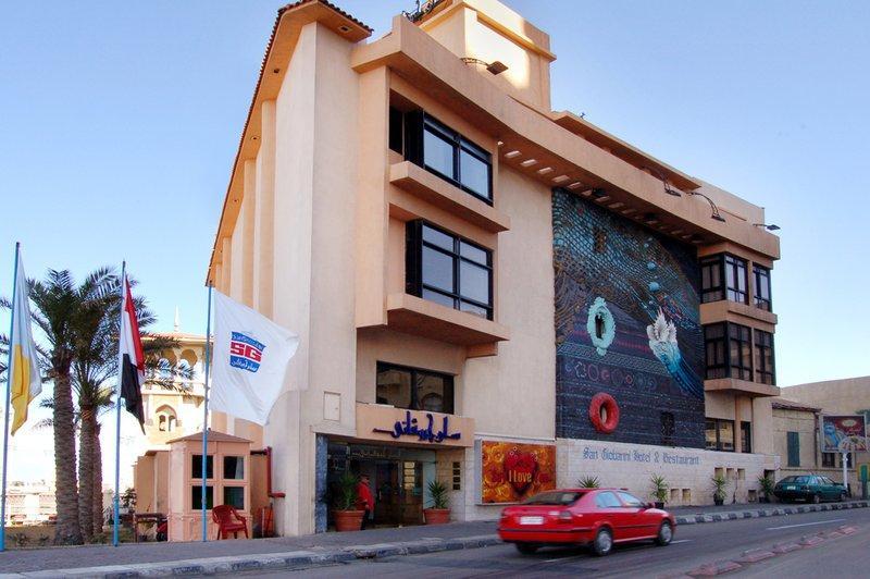 San Giovanni Hotel