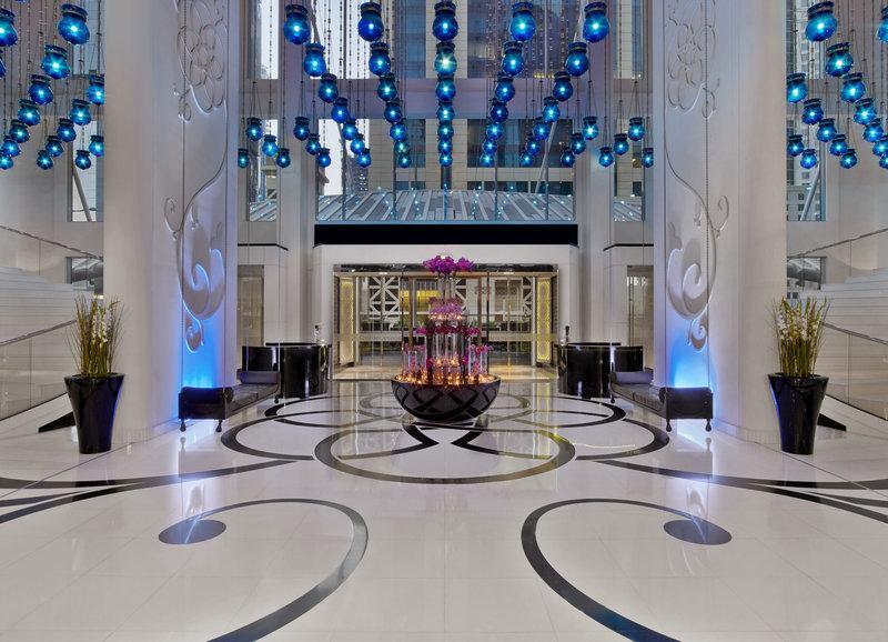 W 도하 호텔 앤드 레지던스