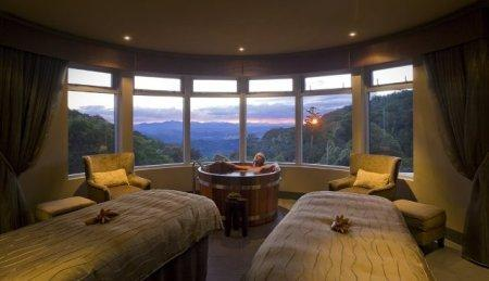 O'Reilly's Rainforest Retreat, Mountain Villas and Lost World Spa