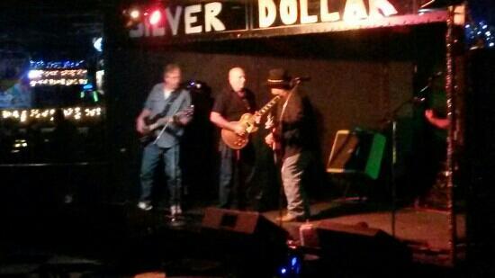 Silver Dollar Tampa Lounge