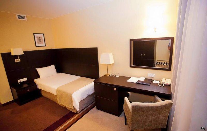 Baltiya Hotel